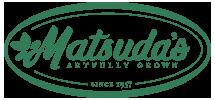 Matsuda's logo
